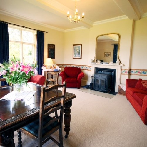 Shrewsbury B&B